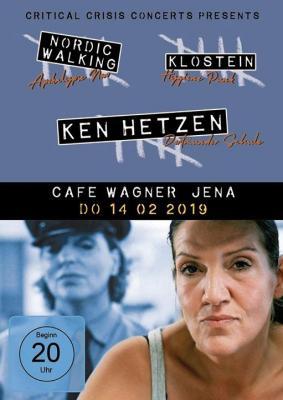 14.2.2019 Cafe Wagner